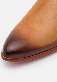 Melvin & Hamilton - TONI 1 - Šněrovací boty - imola - 5