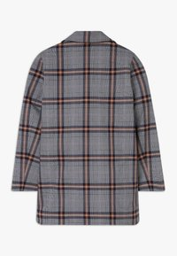Calvin Klein Jeans - TAILORED CHECK COAT - Winter coat - grey - 2
