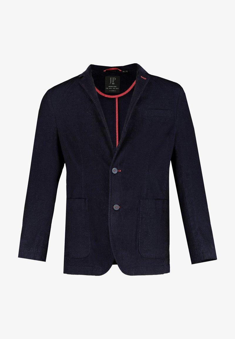 JP1880 - Blazer jacket - bleu marine foncé