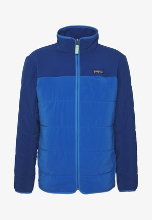 PACK IN - Outdoorjacka - superior blue