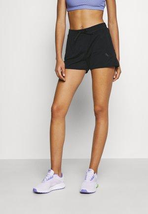 ONPATIFA TRAIN SHORTS - Sports shorts - black