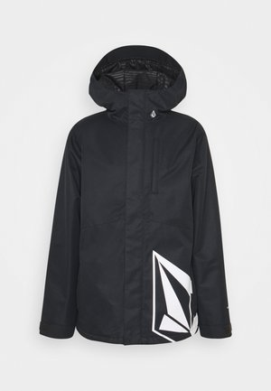 FORTY JACKET - Veste de snowboard - black