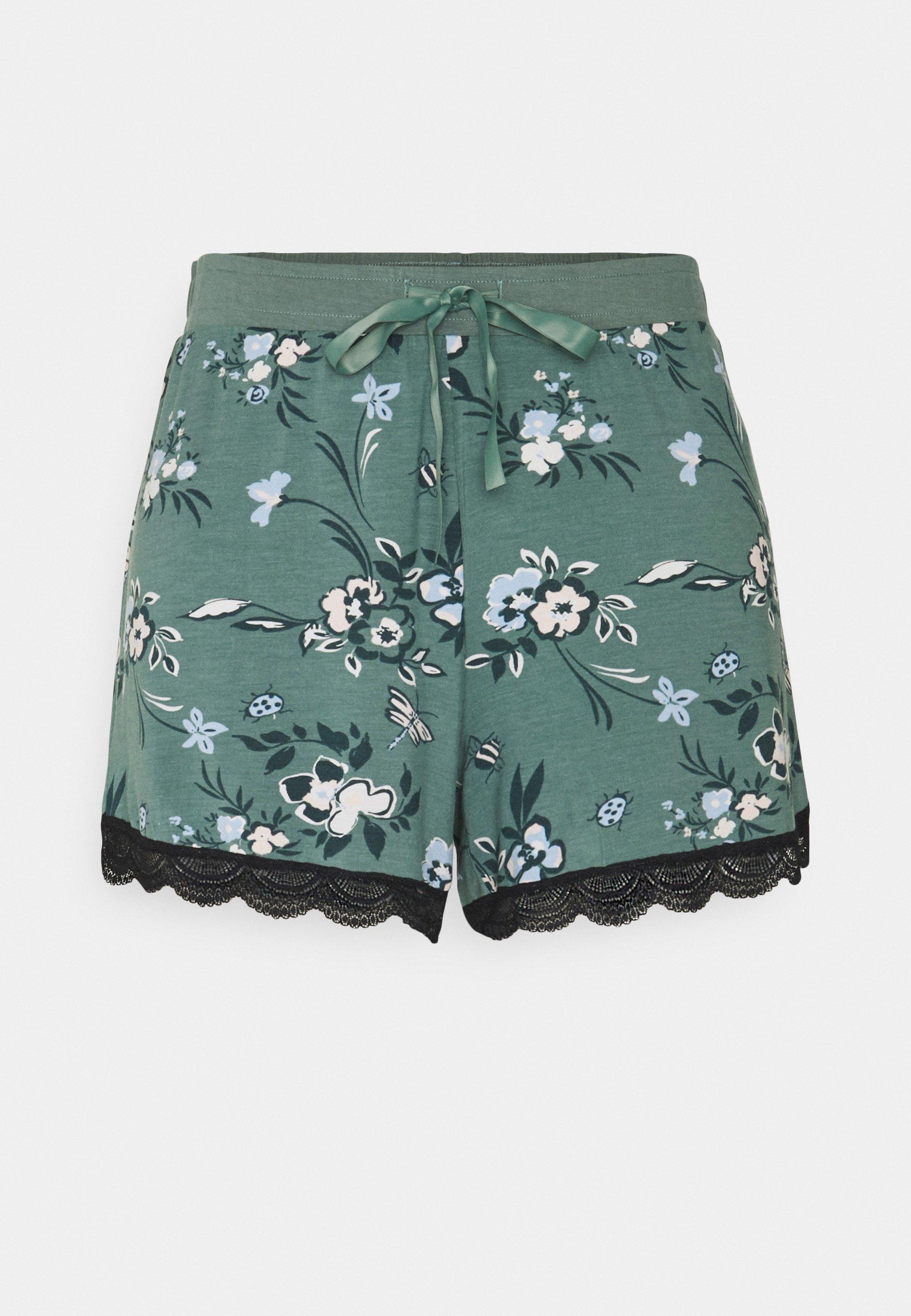 Women HOSE KURZ - Pyjama bottoms