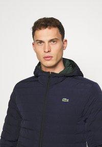 Lacoste - Zimní bunda - abysm - 3