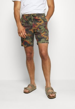 JOGGER NEW - Shorts - green