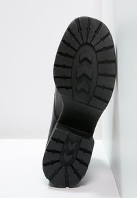 Vagabond - DIOON - Platform ankle boots - black - 4
