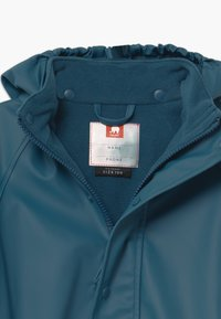 CeLaVi - RAINWEAR SET UNISEX - Regenbroek - ice blue - 4