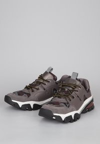TJ Collection - Sneakers laag - grey - 2