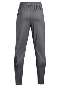 Under Armour - BRAWLER TAPERED PANT - Pantalones deportivos - graphite - 1