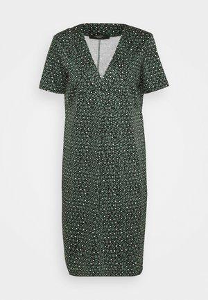 ZURIGO - Korte jurk - dunkelgruen