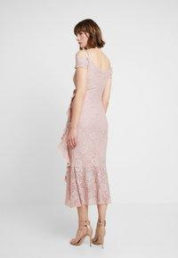 Sista Glam - NIAHM - Occasion wear - blush - 3
