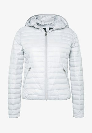 HOWIE - Light jacket - iron grey
