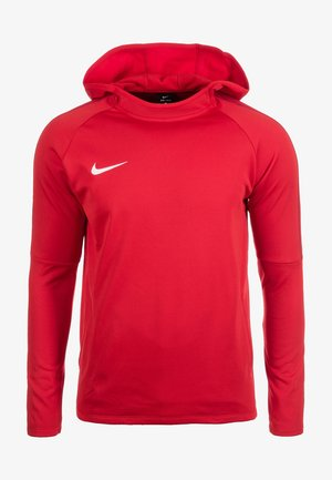 DRY ACADEMY 18 - Hoodie - red