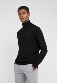 Polo Ralph Lauren - Sweter - black - 0