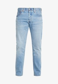 Levi's® - 501® SLIM TAPER - Slim fit -farkut - coneflower clouds - 3