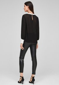 s.Oliver BLACK LABEL - Blouse - black - 2