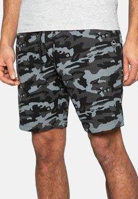 Threadbare - Shorts - grau - 3
