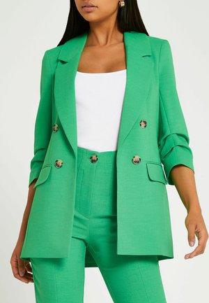 Blazer - green