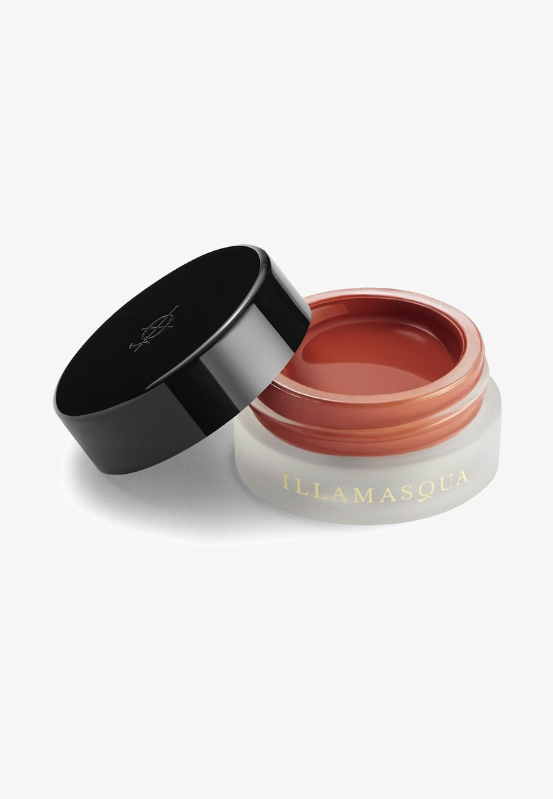 Illamasqua - COLOUR VEIL - Blusher - consume