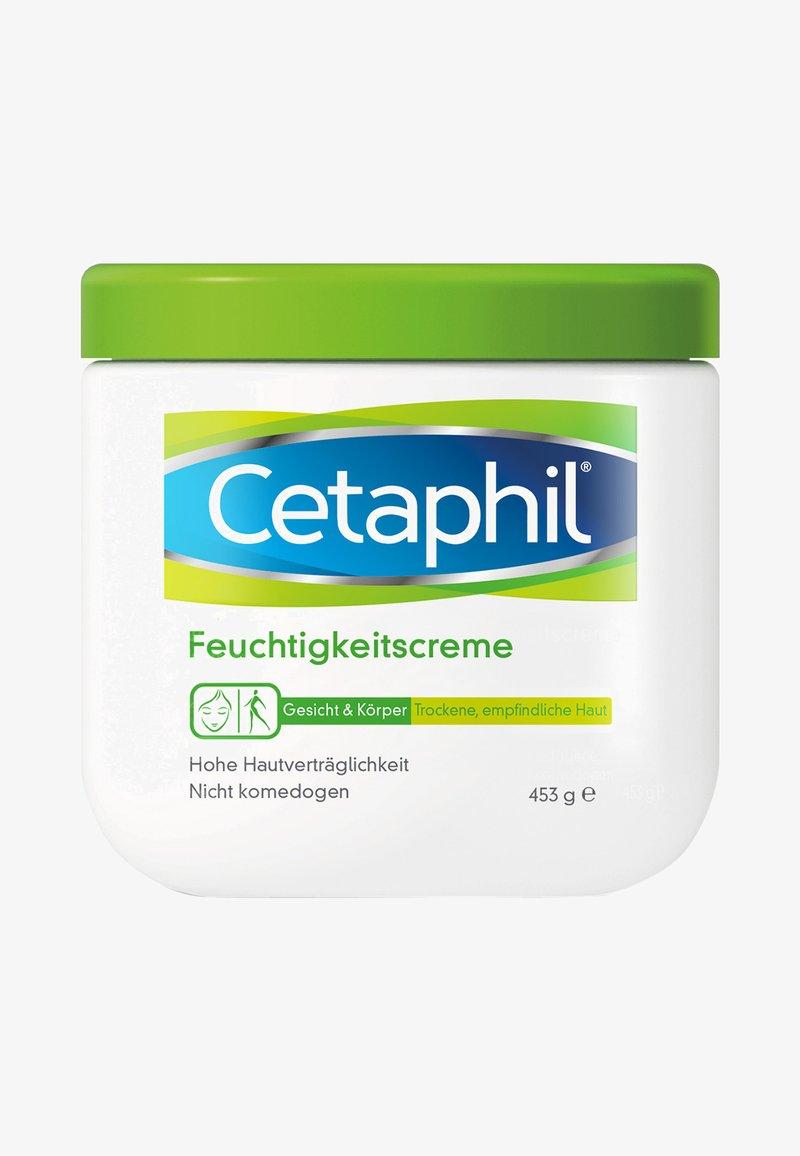 Cetaphil - CREME FEUCHTIGKEITSCREME - Moisturiser - -