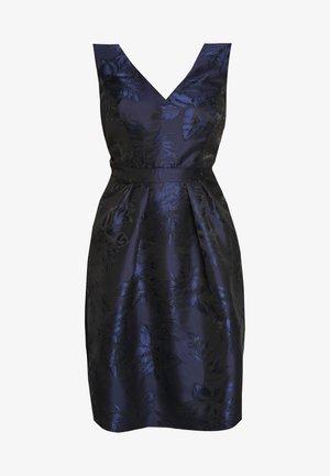 CELYN DRESS - Cocktail dress / Party dress - navy