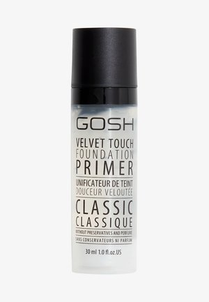 VELVET TOUCH FOUNDATION PRIMER CLASSIC - Primer - neutral