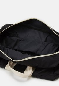anello - BOSTON BAG UNISEX - Sports bag - black - 2