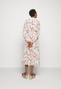 Claudie Pierlot - ROSALINDA - Shirt dress - clair - 2