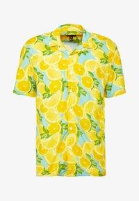 New Look - FRUITY LEMON - Shirt - mid yellow - 4