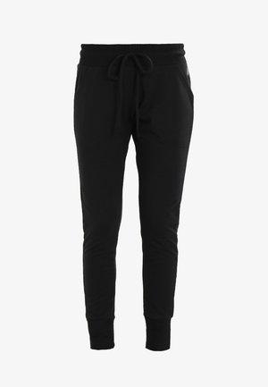 FP MOVEMENT SUNNY SKINNY SWEAT - Pantalones deportivos - black