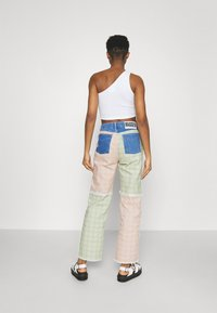 The Ragged Priest - PITCH  - Straight leg jeans - multicolor - 2