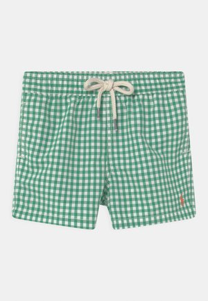 TRAVELER - Swimming shorts - green