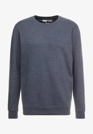 MORGAN CREW - Sweatshirt - navy melange