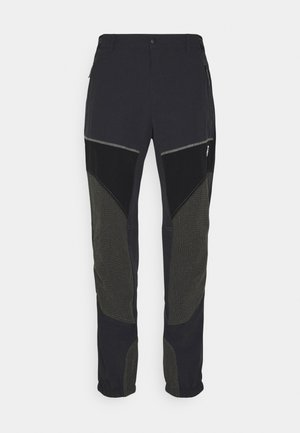 DECLO - Trousers - anthracite