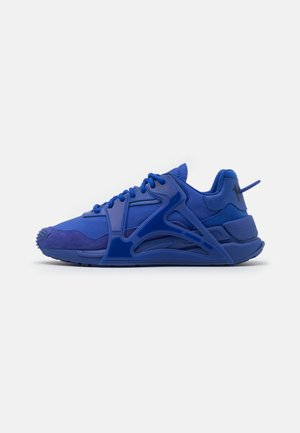S-SERENDIPITY MASK - Trainers - blue