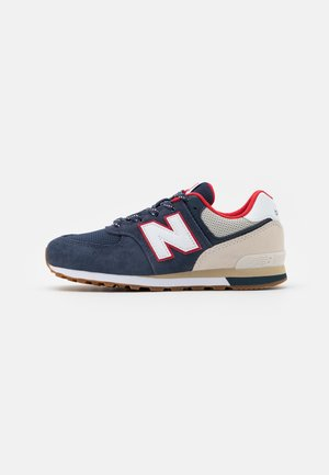 GC574ATR - Trainers - navy