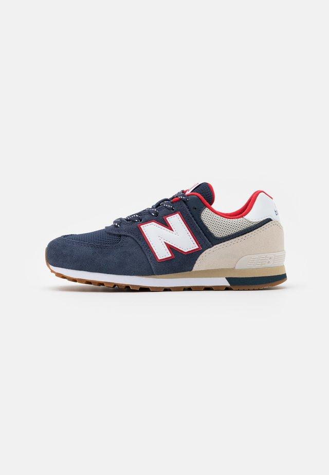 GC574ATR - Sneakers - navy