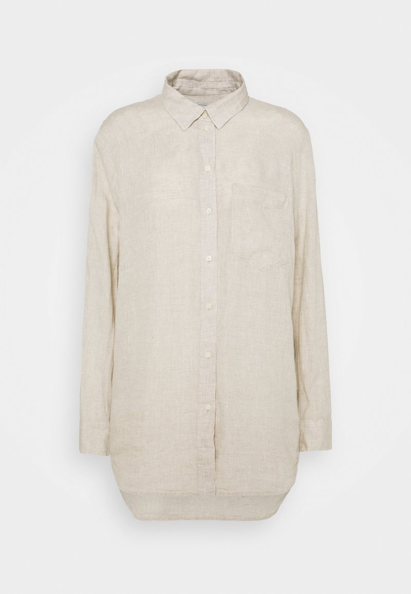 GAP - Skjorta - off-white