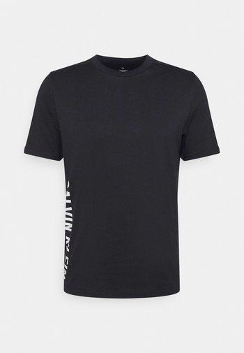 SHORT SLEEVE - T-shirt med print - black