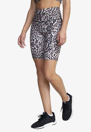 ESSENTIAL - Collants - gray leo