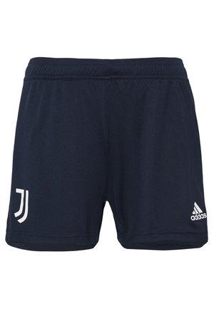 JUVENTUS AEROREADY SPORTS FOOTBALL - Sportovní kraťasy - blue