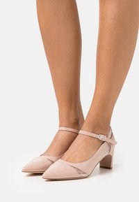 Anna Field - Klassiske pumps - beige - 0