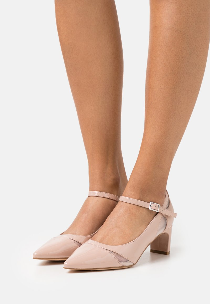 Anna Field - Klassiske pumps - beige
