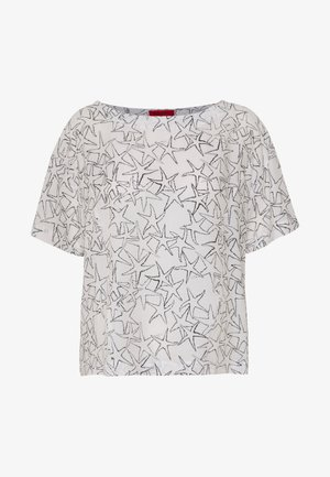 DISPENSA - Blouse - white