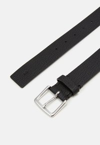 Calvin Klein Jeans - SQUARE  - Belt - black - 1