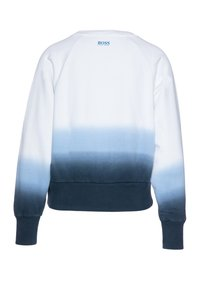 BOSS CASUAL - EDIP - Sweatshirt - blue - 1