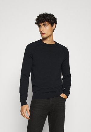 ONECK - Jumper - black