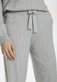 Saint Tropez - Tracksuit bottoms - grey - 3