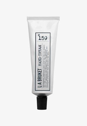 HAND CREAM 30ML - Hand cream - no.159 lemongrass