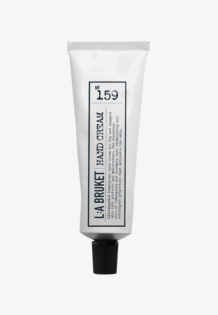 L:A Bruket - HAND CREAM 30ML - Hand cream - no.159 lemongrass